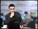 В. Бутусов, интервью для TUT.BY (Минск, 2010.05.27)