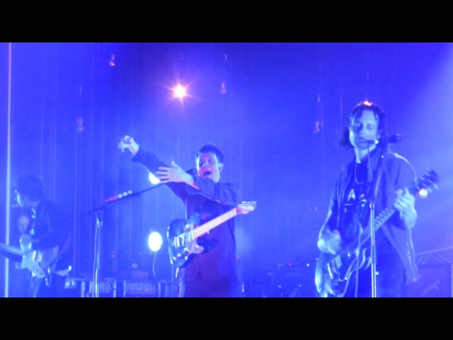 The Maccabees - Spit it out @ Manchester, O2 Apollo 2017