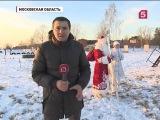 Учения ракетчиков превратились в спецоперацию по спасению Деда Мороза