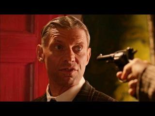 На Первом канале премьера — многосерийный детектив «Мурка»!