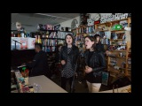 Tegan And Sara NPR Music Tiny Desk Concert