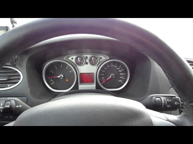 Подтяжка тормозной ленты Форд Фокус 2 Мазда