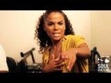 Ms. Dynamite x Amplify Dot x Lady Leshurr x Lioness -