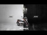 Yamaha X-MAX 300 Press Test