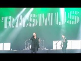 The Rasmus - First Day of My Life @ Helsinki päivä
