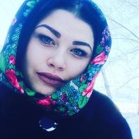 Наталья Пырикова