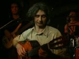 Паперный Т.А..М...Концерт в клубе Китайский летчик Джао Да 13 марта 2004 - Алексей Архипов