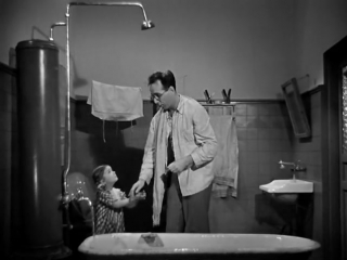 Подкидыш. (1939).