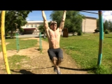 intro 2017. Streetworkout + breakdance