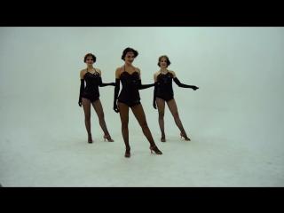 Шоу-балет Бурлеск - Чикаго (Бродвейский джаз)