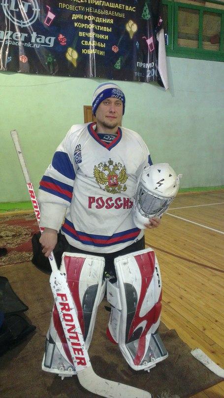 Андрей Госман |