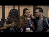 Oğuzhan Koç - Starbucks Reklamı