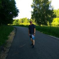 Анкета Олег Цуканов