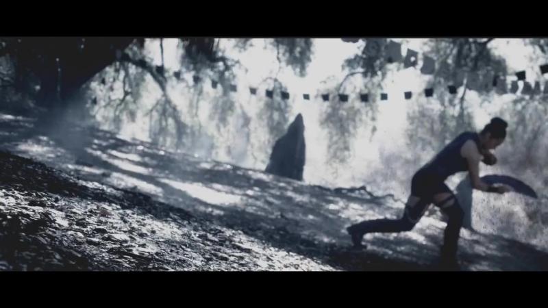 Смертельная битва- Наследие. 2 сезон (2013)