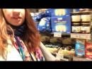 День 5. Милан. Дневник бомжа в супермаркете