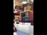 Антон Пануфник. Танцы на Тнт