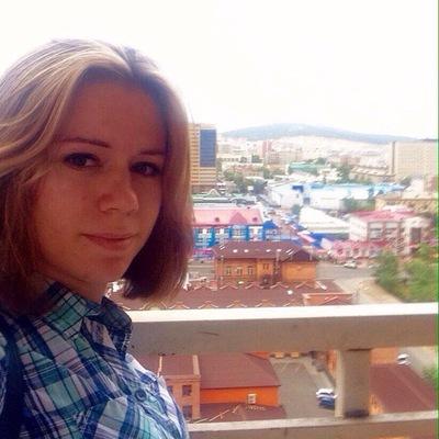 Евгения Левченко