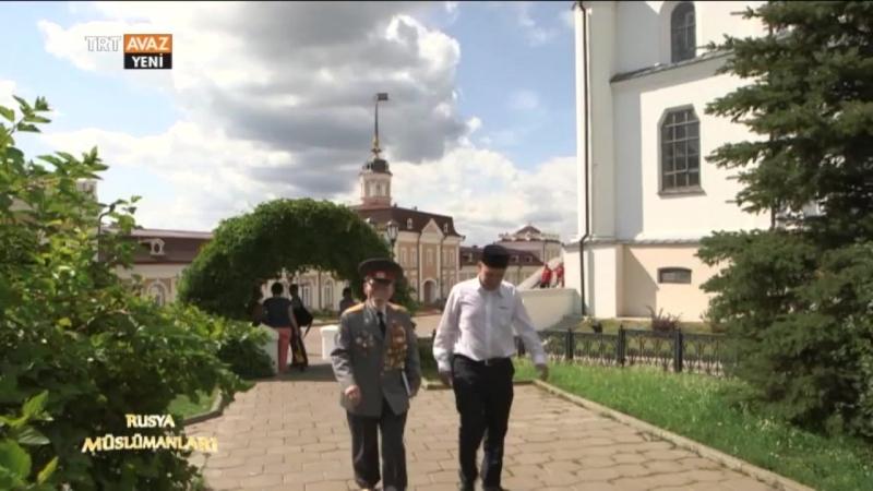 2. Dünya Savaşı Gazisi O Günleri Anlatıyor - Rusya Müslümanları - TRT Avaz