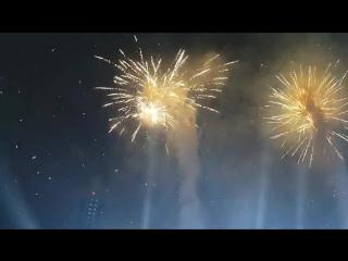 박효신 parkhyoshin HOME 폭죽모음 20170624 피크닉