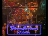 Gibson Brothers - Mariana(1980)