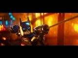 The LEGO Batman Movie - Лего фильм: Бэтмен  Trailer 4
