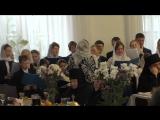 8 января 2017 г. Поздравление Митрополита Псковского и Порховского Евсевия и братии Псково-Печерского монастыря