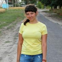 Татьяна Давиденко