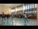 Волейбол 27 Спартакиада трудящихся
