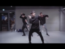 Setting Fires - The Chainsmokers (ft. XYLO) _ Ara Cho Choreography