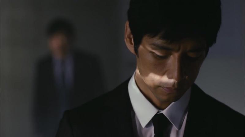 【MOZU】9分でわかる「劇場版 MOZU」ミニガイド ストーリー編