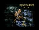 Iron Maiden - Piece of Mind [Full Album All Bonus Track] HD