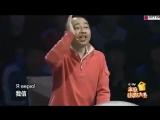Русский парень на шоу талантов в Китае. Гордей Колесов.