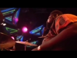 Buddy Miles MST - Purple Haze - LIVE