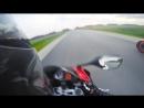 Безбашенные гонки на мото