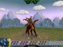 создаю дракона в игре spore