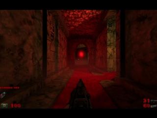 Shadow Maps in GZDoom 3+