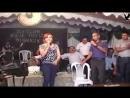 Mene De Nezer Ele _ Aynur Goycayli, Asif Merdekanli _ Muzikalni Deyishme Meyxana 2015 - YouTube