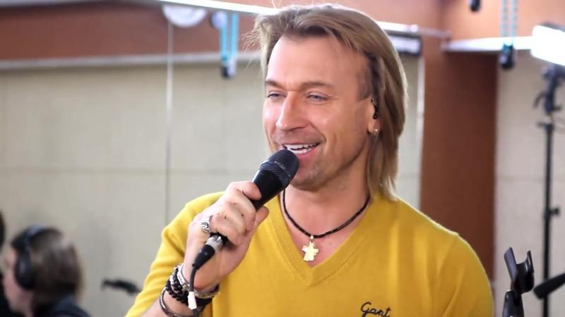 Олег Винник Здравствуй невеста acoustic version