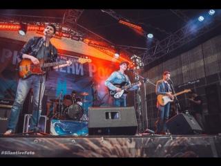 Melony Rockids - Fusion bomb (live in Birsk)