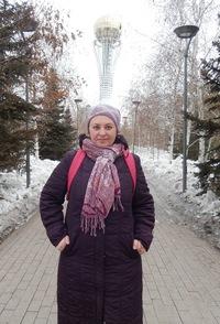 Татьяна Смотрова