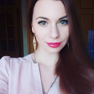 Ангелина Фадеева