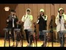 [VIDEO]161012 MAMAMOO 1cm Радио-шоу Cultwo