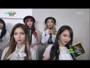 VK | 170623 Nine Muses (나인뮤지스) - interview | Music Bank