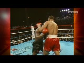 Jeff Fenech vs Marcos Villasana_08.04.1989__Mike Tyson vs James Smith_07.03.1987__Mike McCallum vs Carl Jones_25.02.1995