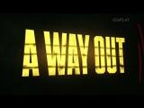 A WAY OUT - E3 2017 Reveal Trailer (1080p)
