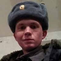 Стас Моховиков