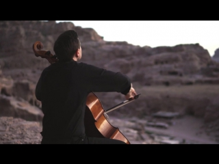 The Piano Guys - Indiana Jones Rocks Petra with this Arabian Classical Remix!