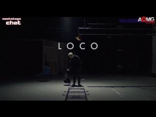  AOMG Gang  Loco BackstageChat on KBS World Radio Kpop [09.06.2017] (рус.саб)