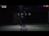 |AOMG Gang|  Loco BackstageChat on  KBS World Radio Kpop [09.06.2017]  (рус.саб)