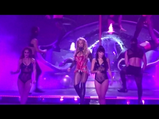 17.08.2016 - Britney: Piece Of Me [1 Hour Show], Las Vegas